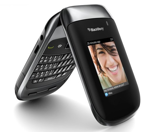blackberry-style-9670a BlackBerry Style official: $99 from Sprint on October 31st