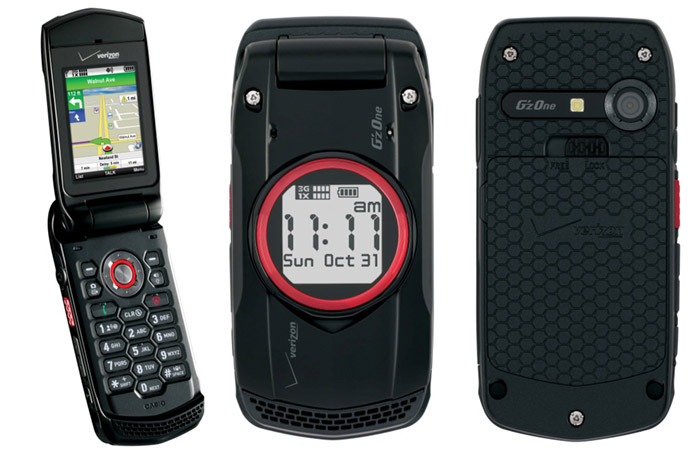 gzone-is-back  The Casio G'zOne is back on Verizon with Ravine variant