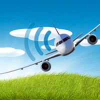 haswifi HasWiFi checks if your flight has WiFi: Until all flights have WiFi