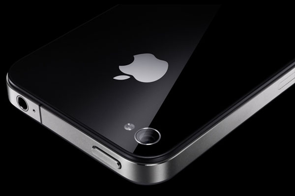 iphone-4-black Verizon iPhone 4 could be announced at CES 2011