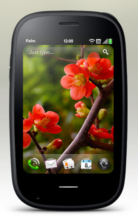 palm-pre2  HP officially announces Palm Pre 2, webOS 2.0