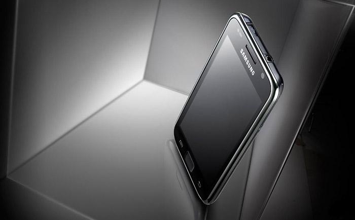 samsung-galaxy-s-5m Five million Samsung Galaxy S smartphones sold worldwide