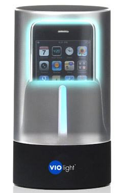violight VIOlight $50 gadget sanitizer now shipping