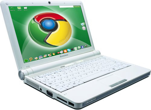 chromeos-netbook Google Chrome netbooks are coming