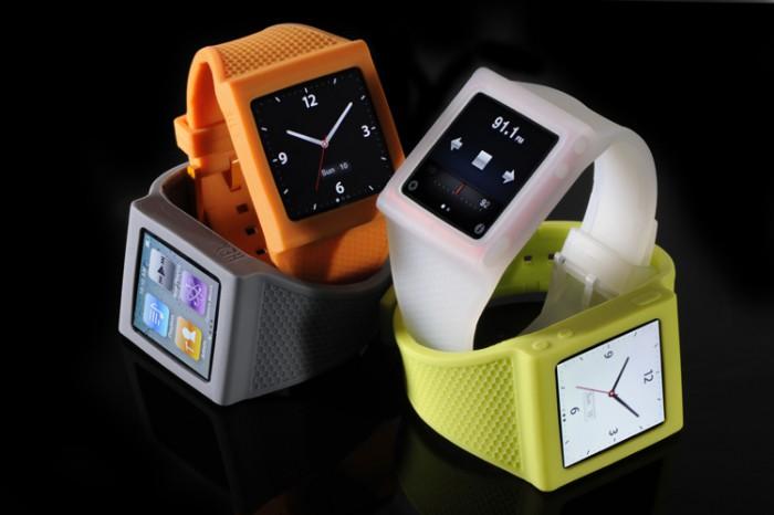 hex-nano-add-1-700x466  iPod nano watch done right with silicone Hex strap