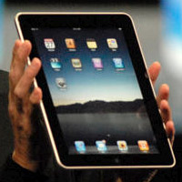 ipad-sales Tablet sales not as good as expected, both Galaxy Tab and iPad suffer