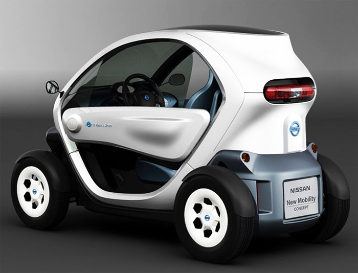 nissan-mobconcept-2  Nissan's Twinzy EV concept: Smart Car meets golf cart?