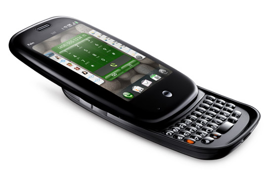 palm-pre-2  Unlocked Palm Pre 2 to be sold directly from HP