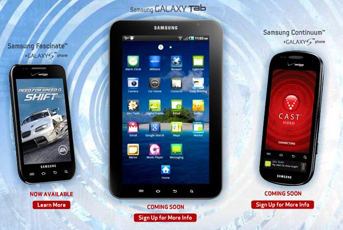 samsung-continium Samsung's Continuum transfunctioner phone hits Verizon