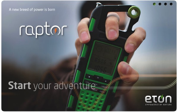 12-21-10-etonraptor Eton's Raptor a must-stow for your holiday escape