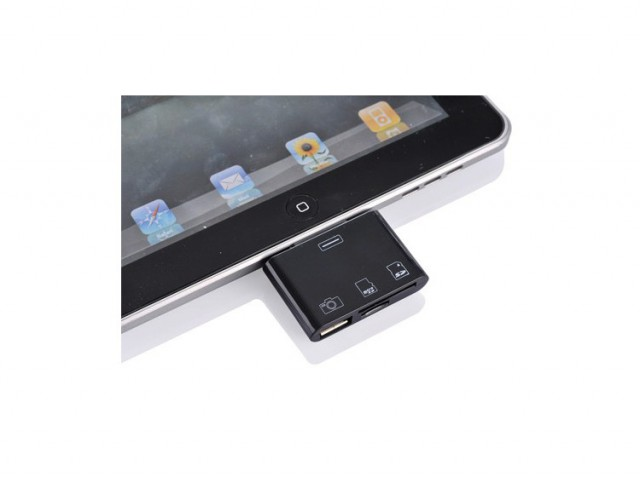 3-in-1-ipad-camera-connection-kit-640x477  MIC Gadget 3-in-1 dongle for iPad offers USB, SD, microSD