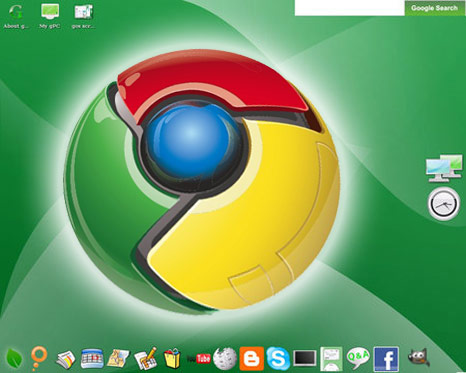 "Chrome-OS Chrome OS to perish or ""merge"" with Android?"