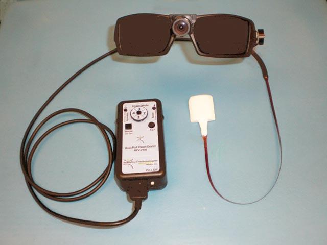 V100system-mini The sweet taste of vision for the blind