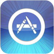apple-app-icon Apple's App store set to pull in $2 billion in 2011