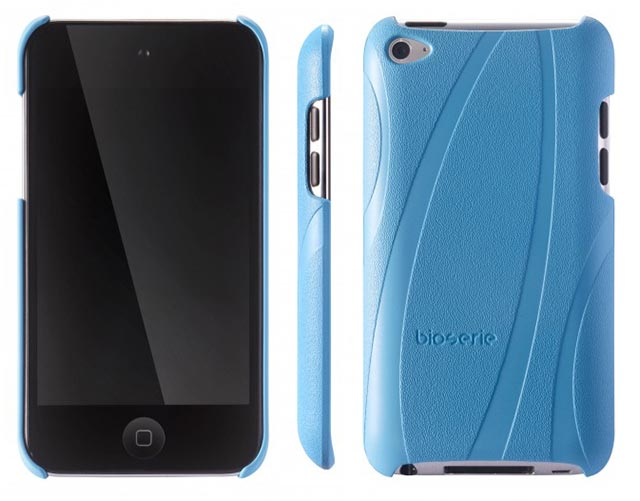 bioserie-plant-case  Wrap your iPod touch in plant material-based bioserie case