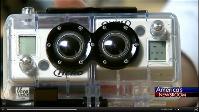gopro-3d GoPro to bring 3D HD video recording to adrenaline junkies in 2011