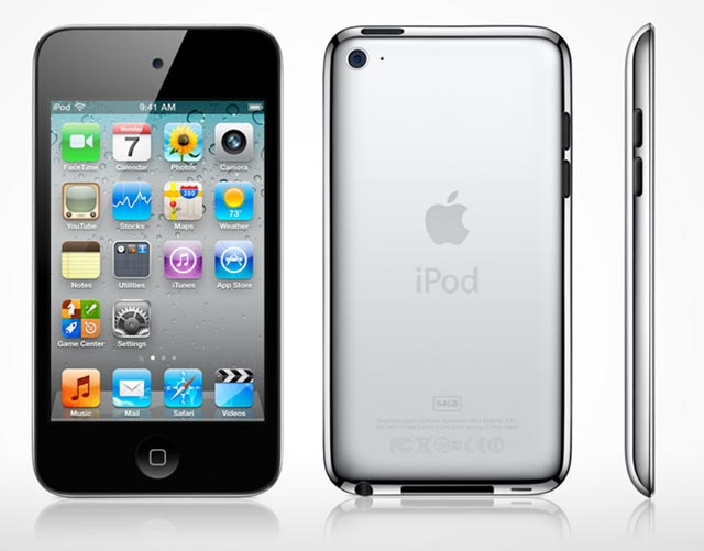 hgg-ipod-touch Holiday Gadget Gift Guide