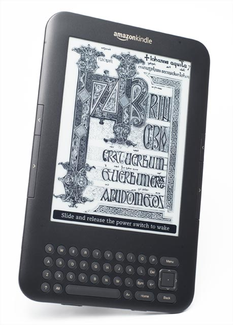 hgg-kindle Holiday Gadget Gift Guide