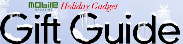 holidaygg Holiday Gadget Gift Guide