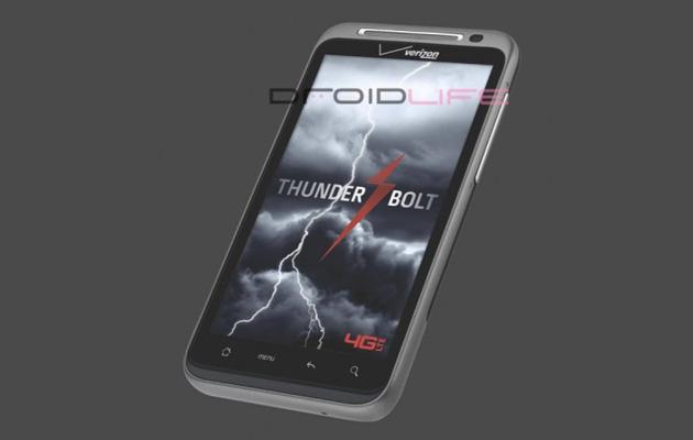 htc-thunderbolt-lightning Rumored HTC Thunderbolt specs are too good to be true