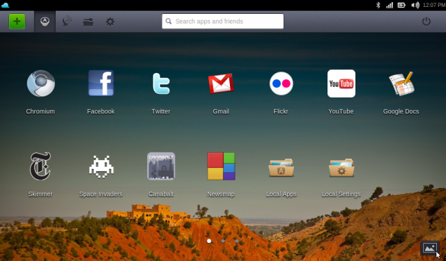 jolicloud-11-launcher-640x375 Updated Jolicloud 1.1 available for download