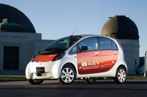 mitsubishi-imiev1-300x199 Electric car market set for rapid acceleration