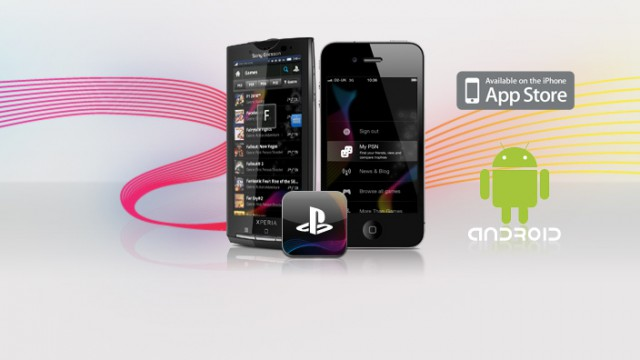 playstation-app-640x360 Sony unveils PlayStation app for iPhone and Android, not all that it seems
