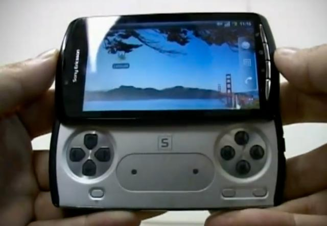 psp-phone-android-gingerbread Playstation button controls found in Gingerbread SDK?