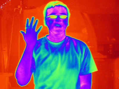 razeghiinfrared New infrared technology could go far