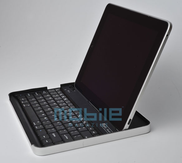 zaggmate-ipad-3 ZAGGmate Bluetooth keyboard for iPad reviewed