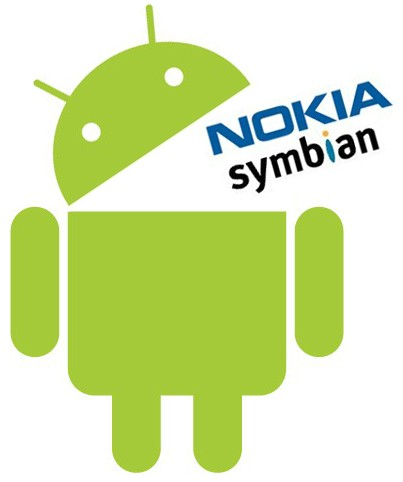 androidsymbian1 Symbian grows, but Android takes over as top smartphone platform