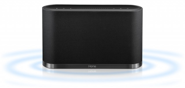 ap_splash-640x306 iHome debuts wireless iW1 speaker system at CES 2011