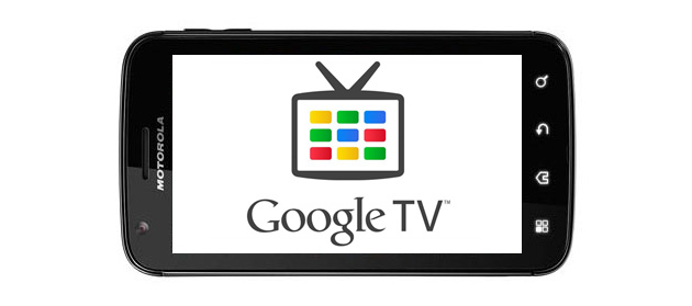 """google-tv-pocket Google TV to be powered by ARM """"soon"""""""