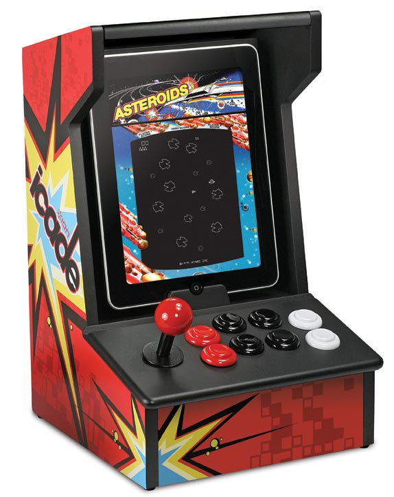 icade-1 Mobile Magazine's 10 Best at CES Awards