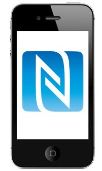 iphone4-nfc NFC to go viral with the Nexus S, iPad 2 and iPhone 5