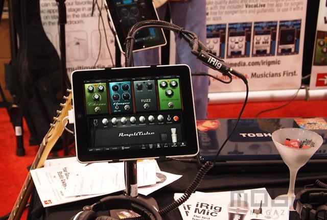 irig-3 iRig and iRig Mic put a recording studio in your pocket with AmpliTube