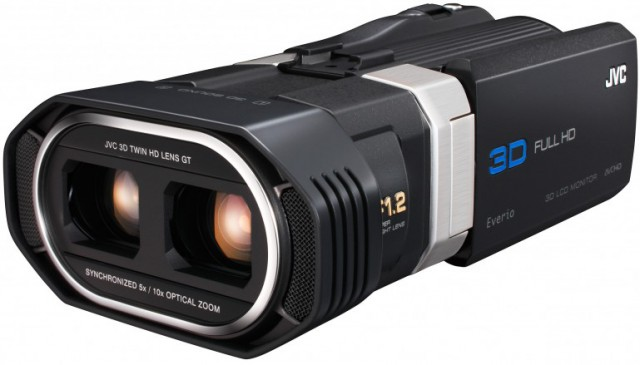 jvc3dhdcamcorder-1-640x365 JVC GS-TD1 prosumer 3D camcorder with glasses-free display