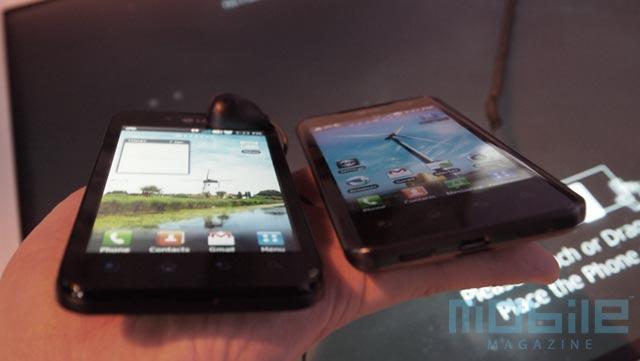 lg-optimus-2x-black-brightness-3 Comparing the LG Optimus 2X to the LG Optimus Black with Nova Display