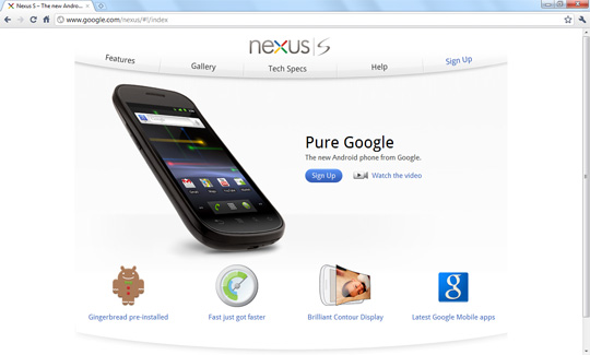 nexus_s_site Nexus S random reboot bug taking its toll on Android fans