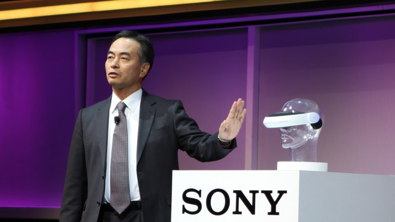 sony3dheadset-2 Sony prototype headset personalizes a 3D experience
