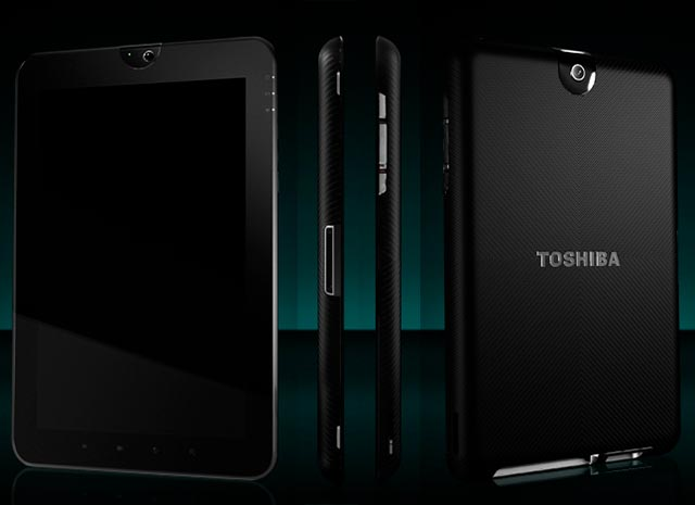 toshiba-tablet-2  Toshiba Tablet sticks sweet Honeycomb tongue out at Apple