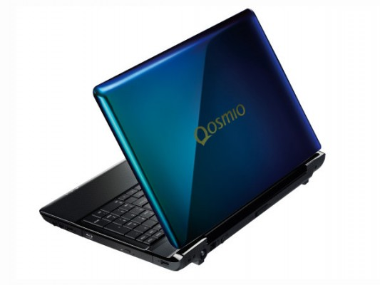 toshiba Toshiba Dynabook is a moody chameleon