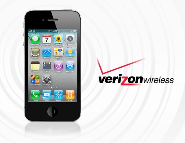 verizon-iphone-4 It's here: The Verizon iPhone 4