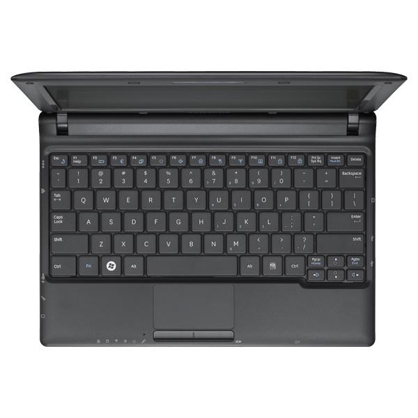 N150_blackmatte_3 REVIEW: Samsung NP-N145 Plus Netbook PC