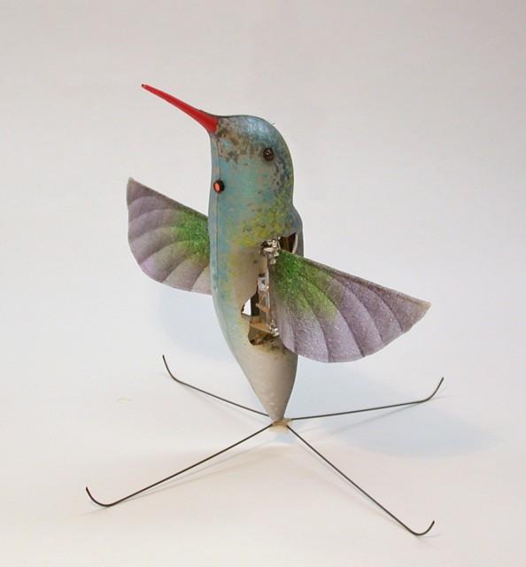 Nano-594x640 Nano Hummingbird UAVs To Fly The Skies