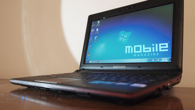 Samsung-N150-review REVIEW: Samsung NP-N145 Plus Netbook PC