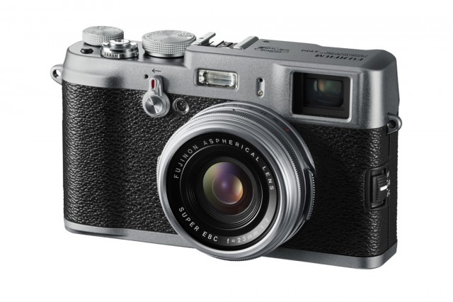 X100_LEFT_FRONT1-640x426 Retro Fujifilm FinePix X100 release date, price confirmed