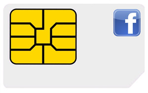 facebook-sim Facebook Embedded SIM Cards FTW