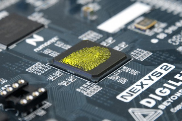 fraunpuf-640x426 Research Team Develops Digital Fingerprint To End Electronics Piracy