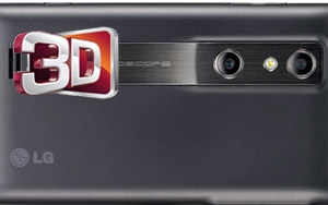 lg-3d Samsung Takes Shot At LG, Says 3D Phones Are Pointless